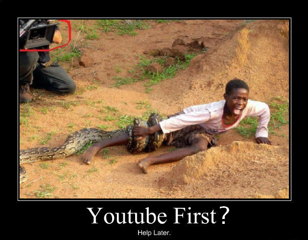 YouTube First